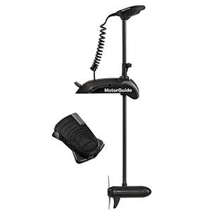"""Motorguide Xi5-80fw 54"""" 24v Fp Bow Mount"""