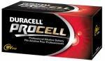 Duracell Alkaline Battery 9 V