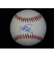 Powers Collectibles Signed Sizemore, Grady MLB Baseball i...