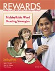 REWARDS; Multisyllabic Word Reading Strategies; Teacher's Guide; Intermediate Level (Reading Excellence: Word Attack & Rate Development Strategies)