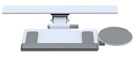 Humanscale Keyboard Systems: 6G Standard Mechanism - Standard 21.625