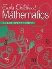 img - for Early Childhood Mathematics by Susan Sperry Smith (1996-08-16) book / textbook / text book
