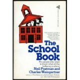 The School Book, Neil Postman and Charles Weingatner, 0440576423