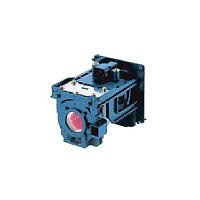 NEC - LT60LPK - NEC Display Replacement Lamp - 220 W Projector Lamp - 2000 Hour Economy Mode by NEC