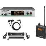 Sennheiser EW 300 IEM G3-G-US in ear monitor EW system