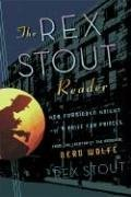 Download The Rex Stout Reader: Her Forbidden Knight and A Prize for Princes ebook