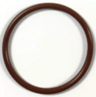 Fluorocarbon-212 O-Ring Pack of 100 by O-Rings.com by Boyd Corporation