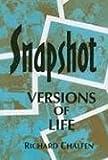 Snapshot Versions of Life, Richard Chalfen, 0879723882
