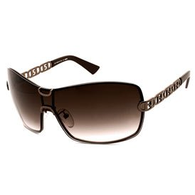 - Fashion Sunglasses FS468-205-67-20: Bronze/Brown Gradient