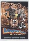 Looney Tunes Back in Action (Trading Card) 2003 Inkworks Looney Tunes: Back in Action - Promos Do-It-Yourself Flip Cards #BIA-1 -