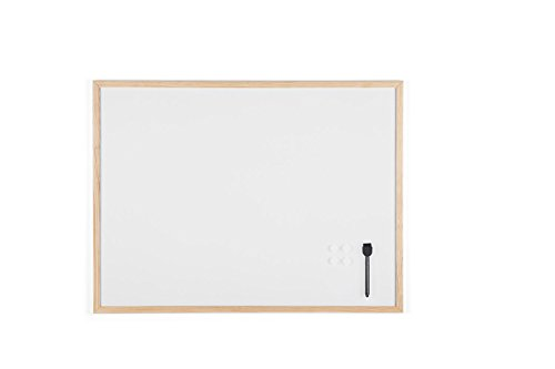 Bi-Silque MM06001010 Budget Boards with Wooden Frame by Bi-silque