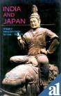 India and Japan : A Study in Interaction During 5th Century-14th Century AD, Thakur, Upendra, 8170172896