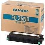Sharp FO-35ND Black Fax Toner for Sharp FO-3500