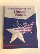 The History of Our United States student (Geography/Maps for sale  Delivered anywhere in USA