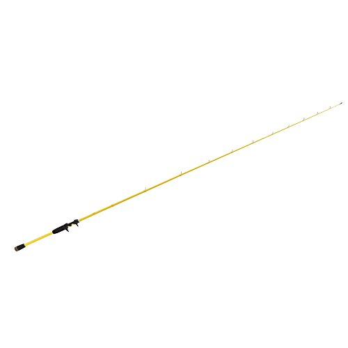 Eagle Claw WMTSSB70C1 W&M Skeet Reese Tournament Spinner Bait 7'0