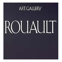 (11) (Art Art Gallery modern world) art of Rouault Art Gallery modern world (art Art Gallery modern world) ISBN: 4085500112 (1986) [Japanese Import]