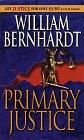 Primary Justice, William Bernhardt, 0345418107