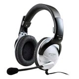 Koss SB45 Multi-Media Headset. KOSS MULITMEDIA HEADSET HEADST. Over-the-head