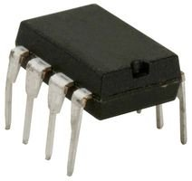 FAIRCHILD SEMICONDUCTOR LF353N IC, OP-AMP, 4MHZ, 13V/ us, DIP-8 (5 pieces)