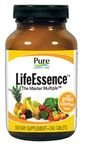 Lifeessence Essence Pure, Tablets, 240-Count