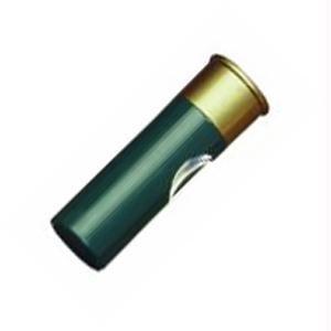 12 Gauge Shotgun Shell Knife - United Cutlery 12 Gauge Shotgun Shell Knife, Green