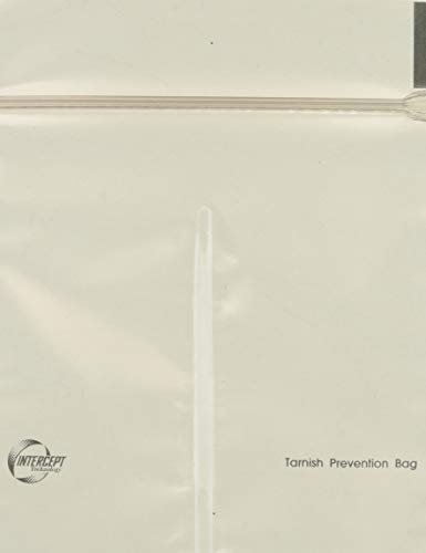 Intercept Dual Compartment Poly Bags - (4
