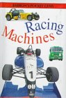 Racing Machines, Charlie Webster, 0764150189