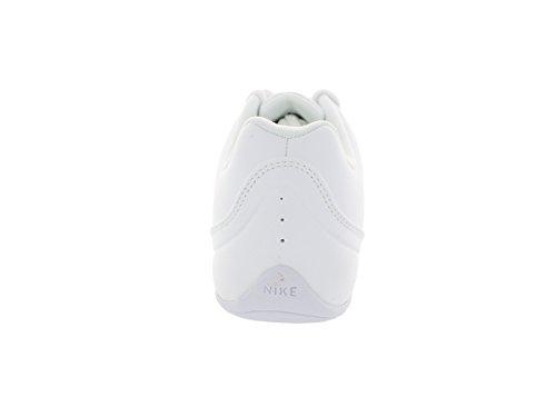 Nike Sideline III de la mujer Insertar formación zapato White/White/Pure Platinum