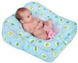 Leachco Flipper 2-Way Baby Bather -Frog Pond