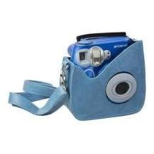 Polaroid Snap & Clip Camera Case For The Polaroid PIC-300 Instant Camera (Blue)