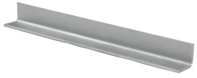 Forney 49494 Angle in A36 Mild Carbon Steel Alloy, 1-1/2'' x 1-1/2'' x 1/4'' x 3' by Forney