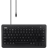 BELKIN Secure Wired Keyboard for iPad with Lightning Connect