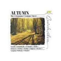 The Four Seasons, Vol.3 - Autumn
