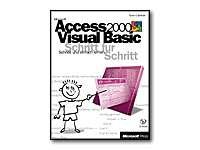 Microsoft Access 2000 Visual Basic Schritt für Schritt, m. CD-ROM