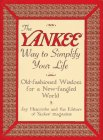 Yankee Simplify Your Life Old Fashioned product image