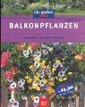 Balkonpflanzen. Auswählen - Gestalten - Pflegen