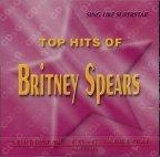 Britney Spears Greatest Hits Karaoke CD+G Superstar Sound Tracks (UK Import)