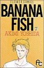 Banana fish 第7巻