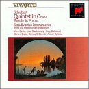 Schubert: String Quintet in C, D. 956 / Rondo in A, D. 438