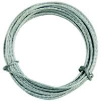 9' Hanging Wire Size: 100 lbs by OOK Jensen (Home Improvement)