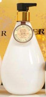 Perlier Shea Butter Tuberose Ultra Rich Moisturizing Shower Cream 16.9 fl. oz.
