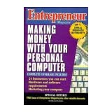 Entrepreneur Magazine: Making Money with Your Personal Computer