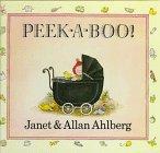 Peek-a-Boo!, Janet Ahlberg and Allan Ahlberg, 0670545988