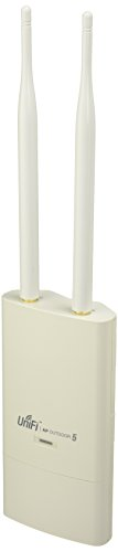 Ubiquiti Networks Unifi AP Outdoor 5Ghz (UAP-OUTDOOR-5(US)) (Ubiquiti Unifi Outdoor)