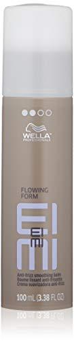 Straight Smoothing Balm - Wella EIMI Flowing Form Anti-Frizz Smoothing Balm 100ml/3.38oz