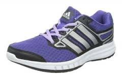 Chaussures Running Femme, Violet, Galactic Elite, Taille 402/3