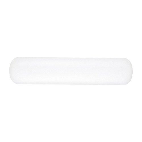 Sea Gull Pillow Lens - Sea Gull Lighting 4940EN3-68 Pillow Lens Vanity, 3-Light LED 28.5 Total Watts, White Plastic