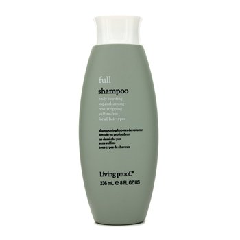 Best living proof full shampoo and conditioner