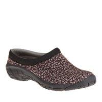 Merrell Women's Encore Maze Slip-On Shoe,Black,7 M US