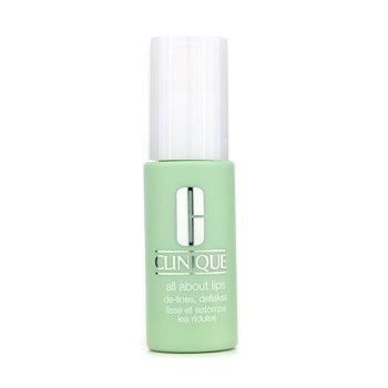 Skincare-Clinique - Day Care-All About Lips-12ml/0.41oz